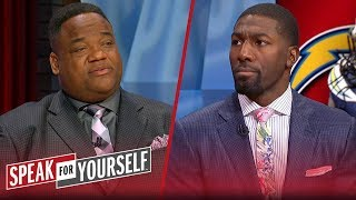 NFL players are influenced by the behavior of NBA stars — Jason Whitlock | SPEAK FOR YOURSELF