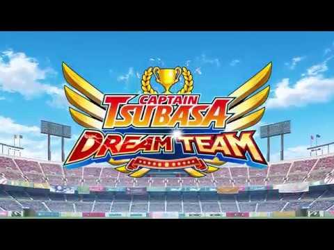 Chơi Captain Tsubasa: Dream Team on PC 2