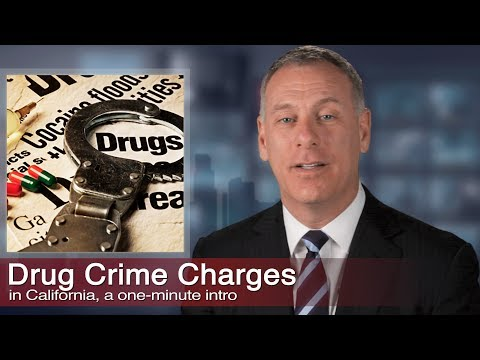 323-464-6453  More drug crimes legal info: http://www.losangelescriminallawyer.pro/drug-crimes.html  Call for a free consultation with the Kraut Law Group 24 hours-a-day, seven days-a-week, for help with your legal case.  Attorney Michael...