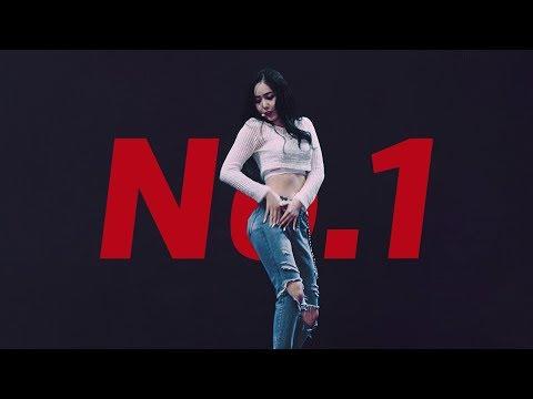 [4K] 180107 여자친구(GFRIEND) 신비(SinB) - No.1(넘버원) 솔로 무대 @ 여자친구 콘서트 직캠(Fancam) by afterglow