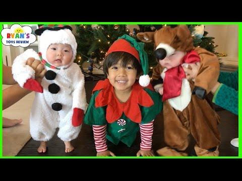 JINGLE BELLS Kids Songs Christmas Songs for Children