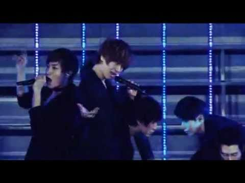Super Junior - Bonamana live version (BIJIN - first Japanese DVD)