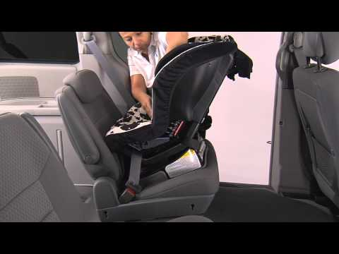 Safe And Sound Royale Car Seat Instructions