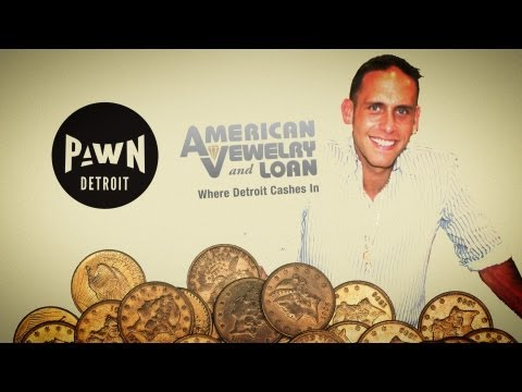 Interview of American Jewelry and Loan Family, of Hardcore Pawn and Pawn Detroit.