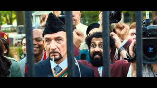 The dictator :  bande-annonce VF