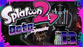 Das Land der Verheißung! 🐙 Splatoon 2 Octo Expansion #13   Let's Play [Deutsch]