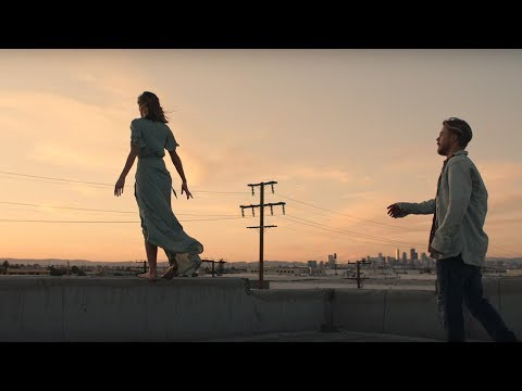 Derek Hough - Hold On (Official Video)