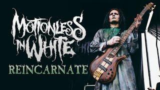 "Motionless In White - ""Reincarnate"" LIVE On Vans Warped Tour"