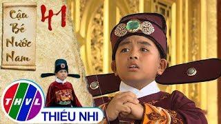 Cậu bé nước Nam - Tập 41[2]: Tí quyết liệt phản đối chuyện Bắc quốc muốn chiếm đất của nước Nam