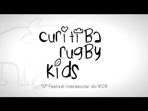 Projeto VOR :: Rugby Kids