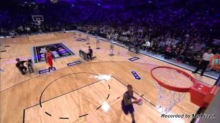 2015 NBA Skills Challenge Full Video