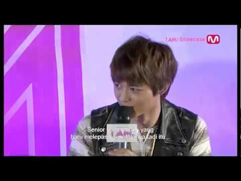 I AM Showcase MinHo Cut Indonesia.mp4