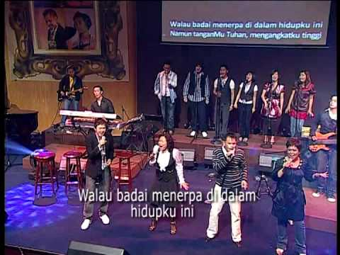 United to Excel (UX Band) - Tuhan Yang Benar - DVD Capture