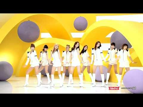 Girls' Generation 소녀시대 - Visual Dreams (Robotaki Remix)