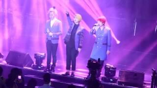 E-kids演唱會2017 - 青春火花 YouTube 影片