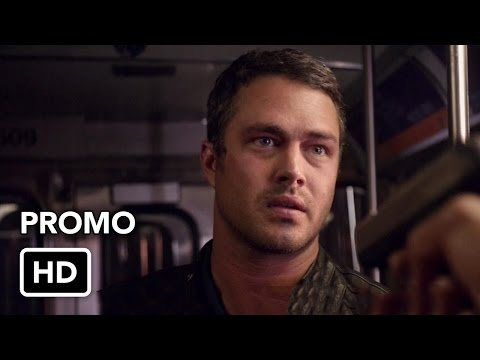 """Chicago Fire 3x04 Promo """"Apologies are Dangerous,"""