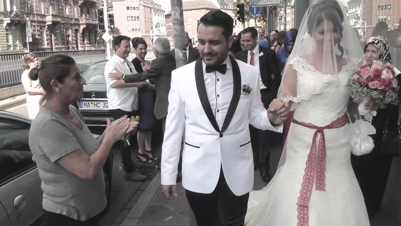 Ceyda & Onur - Düğün Klibi