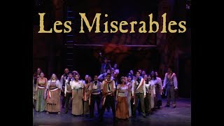 Les Miserables - LHS Theater