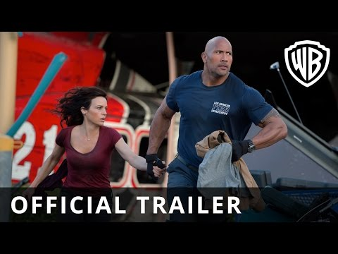 San Andreas – Trailer