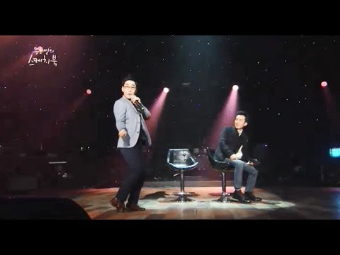131206 유희열의스케치북   김연우 분홍신