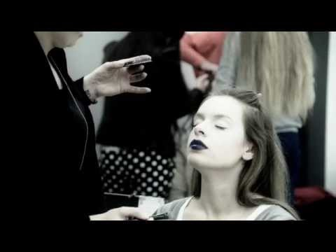 Robert Wypych, Angel SHOW. Targi HAIR FAIR.Filmy eventowe - Bekalarium. www.bekalarium.pl.