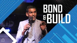 English Sunday Service | Bond & Build | Pr Sam Surendran