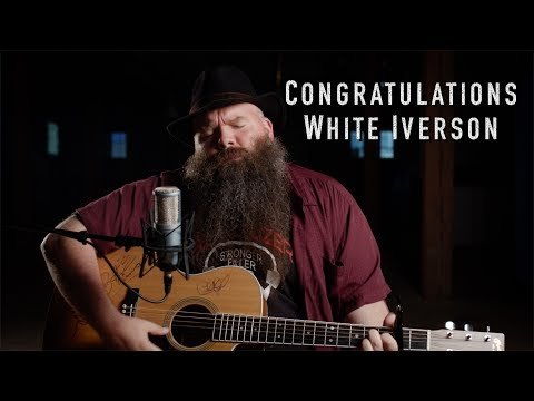 Congratulations/ White Iverson - Post Malone | Marty Ray Project Cover