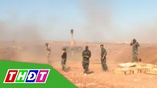 Thủ lĩnh nhà nước Hồi giáo IS bị tiêu diệt | THDT