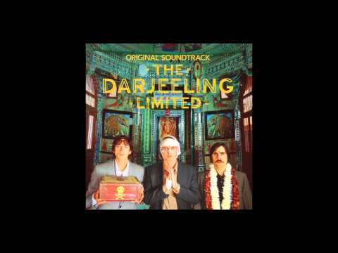 Darjeeling Limited Soundtrack LP Sampler