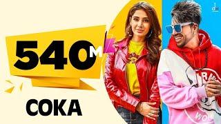 Coka – Sukh E Muzical Doctorz