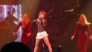 Lindsey Stirling The Arena Mohegan Sun live orchestra concert