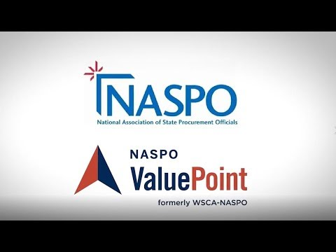 NASPO ValuePoint Origins