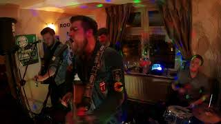 Pretty Babs - Massive Attack Cover (TearDrop) Nottingham music - roots live music