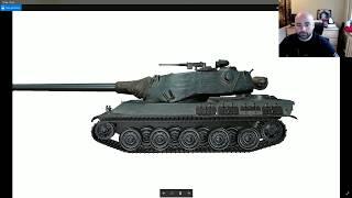 [Обзор] AMX 65 t, AMX M4 mle. 51, AMX M4 mle. 54 (Первый взгляд на ТТХ)