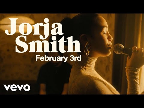 Jorja Smith - Jorja Smith - February 3rd (Live) | Vevo UK LIFT