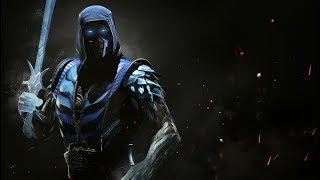 Sub-Zero puts freeze on Injustice 2