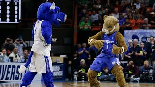 Buffalo vs. Kentucky: late surge lifts Wildcats to Sweet Sixteen