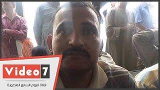 بالفيديو.. مواطن :سجلت للحصول على علاج فيروس سى عشان كنت بتعالج بـ48 حقنة إنترفيون