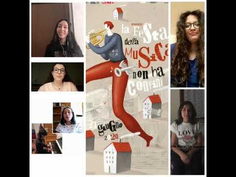FESTA DELLA MUSICA - 21 giugno 2020   (2)