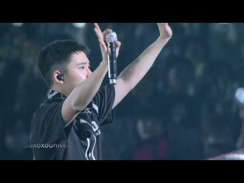 Noisy Kyungsoo 📣🐧