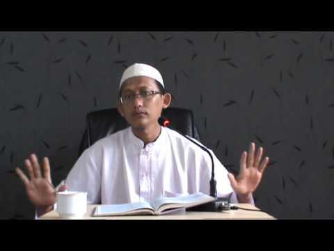 arbain nawawi hadits 13 LR