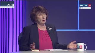 Актуальное интервью Оксана Иссерс