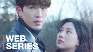 An annoyingly cute, mind-reading jerk just ruined my career   Love, Lost In Memory - Episode 1
