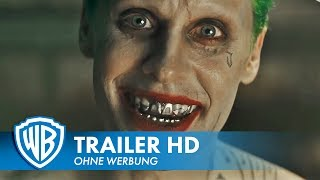 Comic Con Trailer German HD