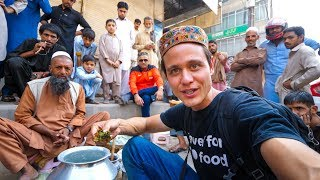What is it like to travel in PAKISTAN?