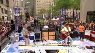 John Mayer - Crossroads (Live on Today Show)