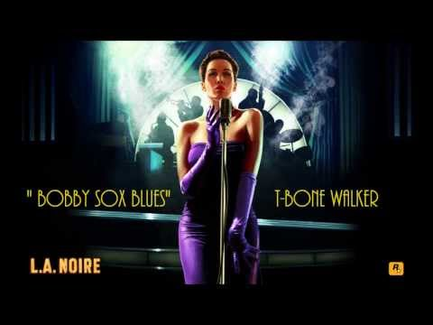 Bobby Sox Blues (Alternate Version)