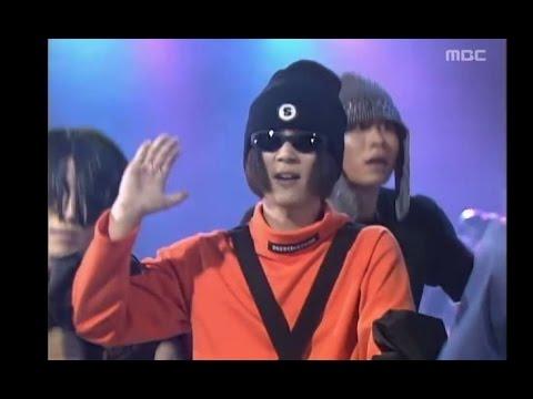 Seo Taiji&Boys - Come Back Home, 서태지와 아이들 - 컴백홈, MBC Top Music 19951013
