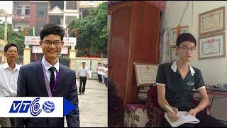 Con trai thợ khóa đoạt 2 HCV toán quốc tế   VTC