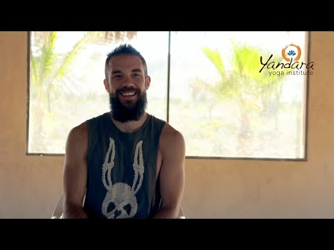 Yandara Yoga Teacher Training testimonial: Nik